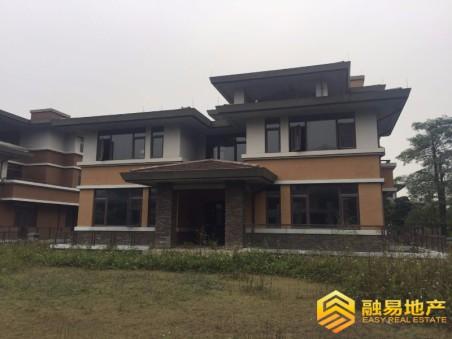 出售锦绣山河一期7房2厅毛坯朝南售价3500万二手房