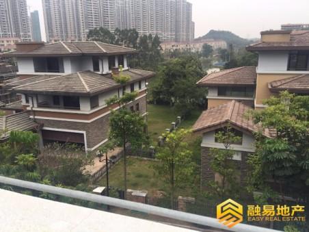 出售光大锦绣山河一期5房2厅毛坯朝南售价4000万二手房