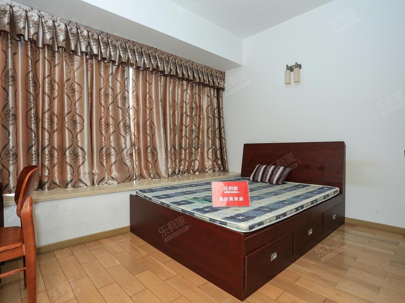 出售中熙弥珍道2房1厅精装修朝南售价125万二手房