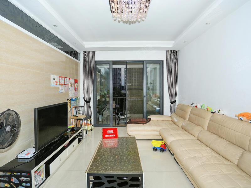 出售中信凯旋国际3房2厅精装修朝南售价230.0万二手房