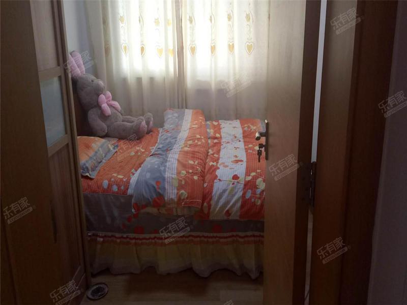 花样年江山,给你一个温馨的家二手房