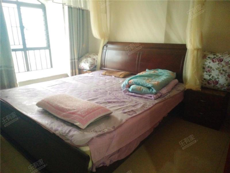 中惠香樟绿洲 3室2厅2卫 精装修  二手房