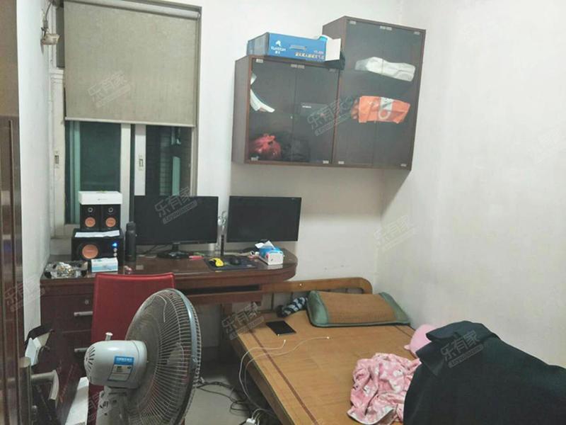 怡丰都市广场 3室2厅1卫 精装修  二手房
