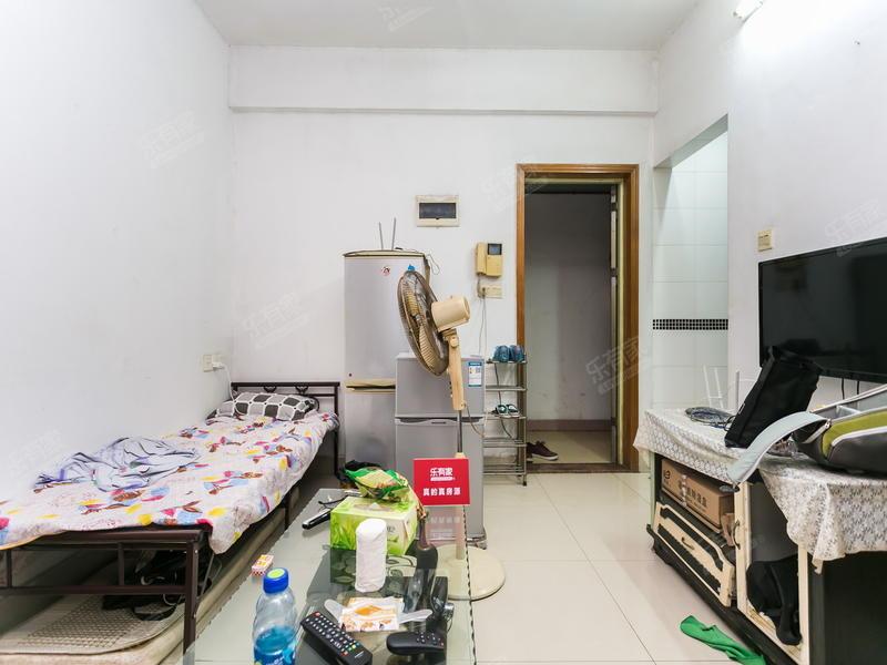 怡丰都市广场精装一房一厅出售二手房