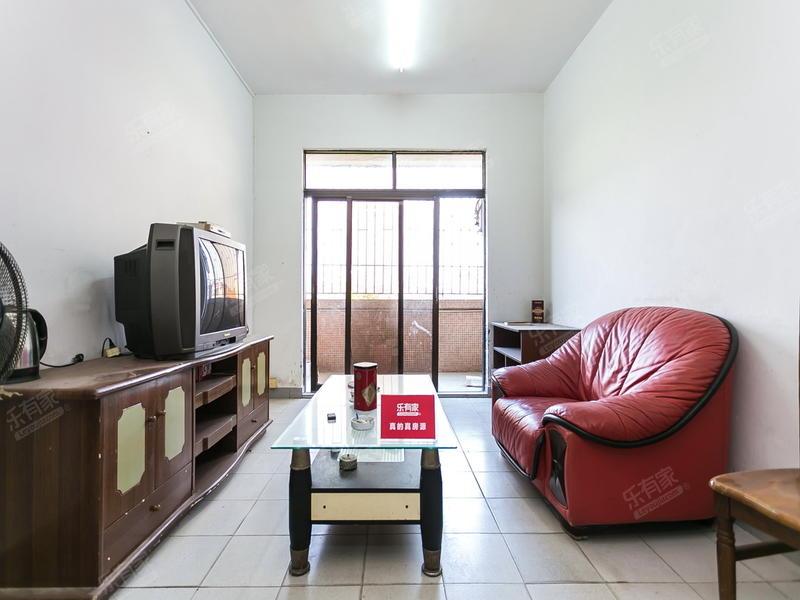 富民花园,环境优美、文明社区适合居家,业主诚心出售二手房