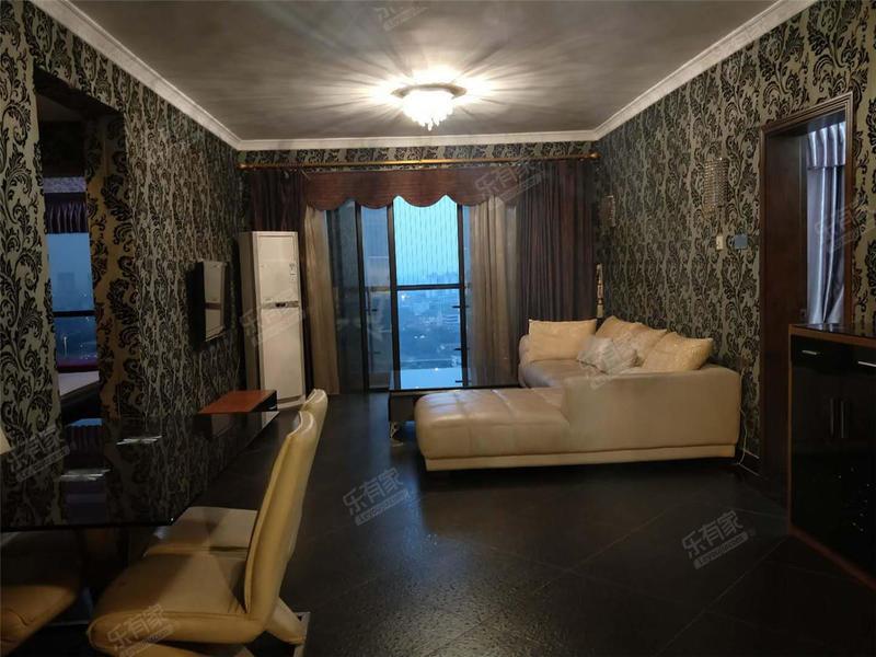 田禾塞纳河畔精装2+1房,业主诚意出售二手房