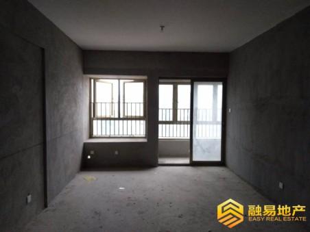 出售汇龙湾·天樾3房2厅毛坯朝南售价208万二手房