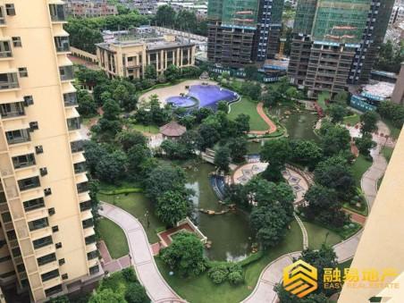 出售汇龙湾·天樾2房2厅精装修朝东售价140万二手房