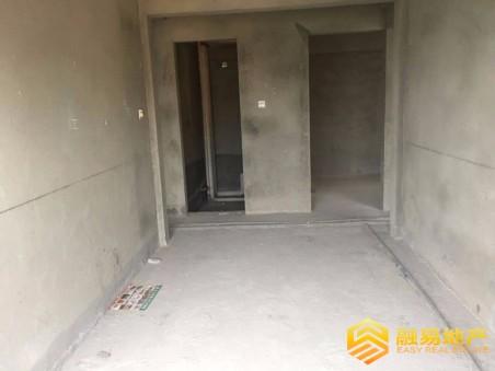 出售汇龙湾·天樾3房2厅毛坯朝南售价222.0万二手房