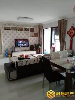 出售万科金悦香树3房2厅精装修东南售价250万二手房