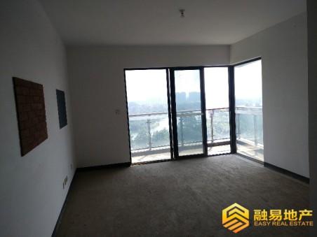 出售长城世家4房2厅毛坯东南售价550.0万二手房