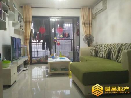 出售万科金悦香树2房2厅精装修西北售价170.0万二手房