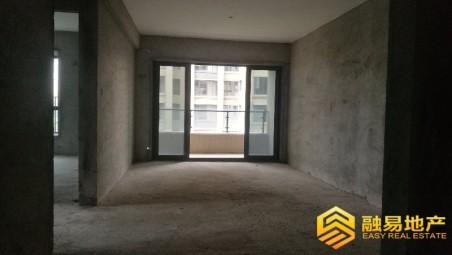 出售鼎峰尚境一期2房2厅毛坯朝南售价160万二手房