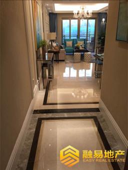 出售汇龙湾·天樾4房2厅豪华装修其他售价300万二手房