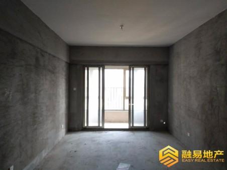 出售汇龙湾·天樾2房1厅毛坯其他售价142万二手房