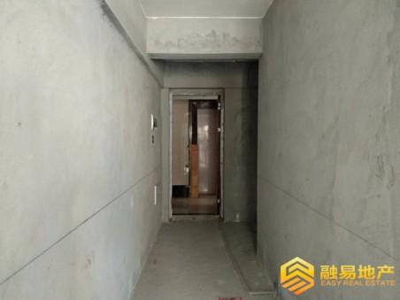 出售汇龙湾·天樾2房2厅精装修朝南售价200万二手房