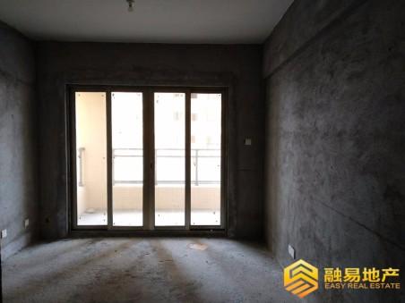 出售汇龙湾·天樾2房2厅毛坯东南售价156.0万二手房