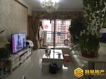 出售万科金悦香树3房2厅精装修东南售价236.0万二手房