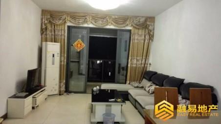 出售香树丽舍3房2厅精装修朝南售价235万二手房