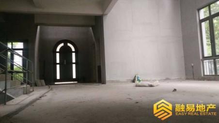 出售光大锦绣山河一期5房2厅毛坯朝西售价2400万二手房
