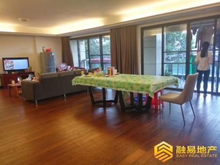 出售万科虹溪诺雅4房2厅精装修朝西售价680.0万二手房