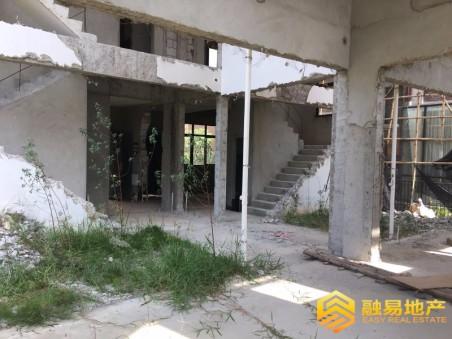 鼎峰香堤雅境花园别墅出售二手房