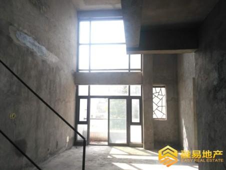出售松山湖和堂中国院墅4房2厅毛坯朝南售价550万二手房
