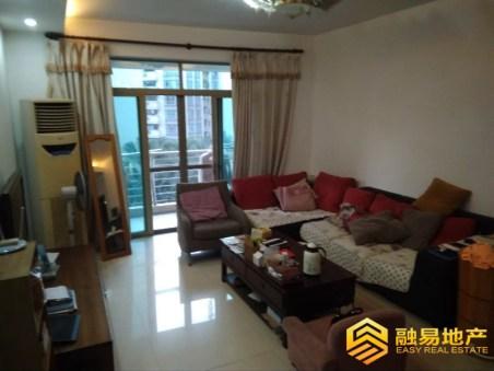 出售石竹新花园3房2厅中装修南北售价220万二手房