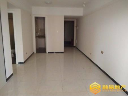 出售汇龙湾·天樾2房1厅毛坯朝南售价153万二手房