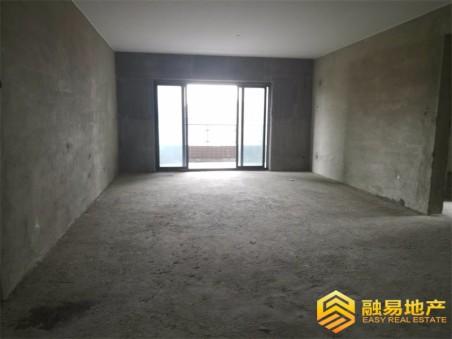 鼎峰尚境二期4室2厅350万二手房