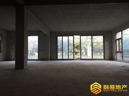 出售光大锦绣山河三期5房3厅毛坯南北售价3800万二手房