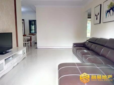 出售恒大御湖3房2厅精装修东南售价320万二手房