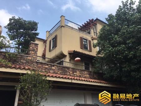 出售中信御园7房3厅毛坯东南售价3500万二手房