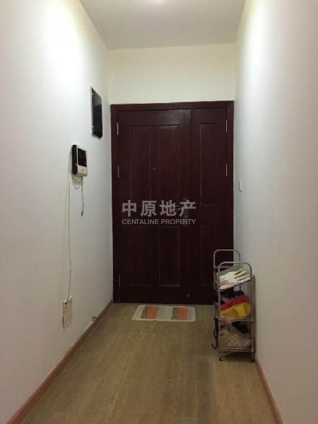 东骏大两房满五唯一带租约出售户型方正实用二手房