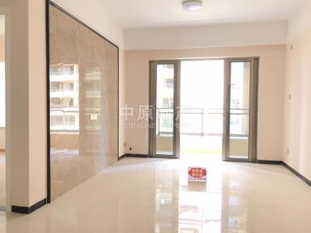 出售汇龙湾·天樾2房2厅精装修西南售价144万二手房