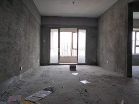 宏远大社区汇龙湾毛坯2房二手房