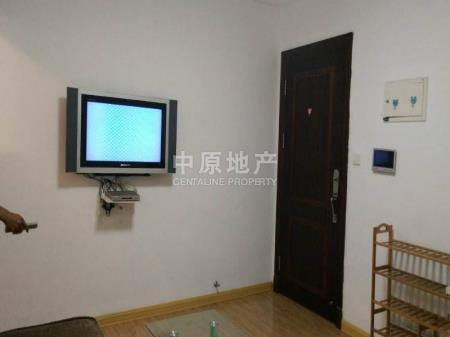 碧桂园时代城(豪装)42平一房一厅家私电齐全拎包入住二手房