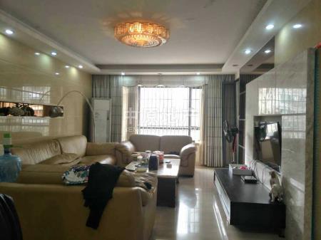 新世纪星城豪装三房带家私家电出售二手房