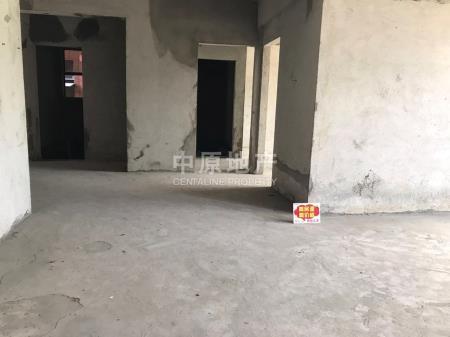 锦绣旗峰165㎡地铁口改善三房旗峰山景尽收眼底二手房