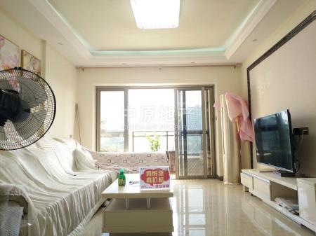 汇龙湾精装三房全新装修户型方正东南朝向诚心出售二手房
