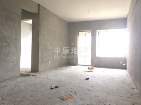 出售汇龙湾·天樾3房2厅毛坯朝南售价200.0万二手房