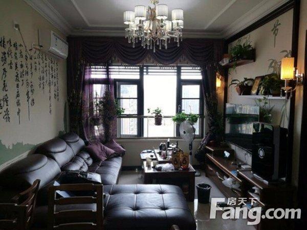 出售恒大御景3房2厅精装修朝南售价220万二手房