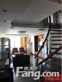 出售中信新天地4房2厅精装修朝南售价260万二手房