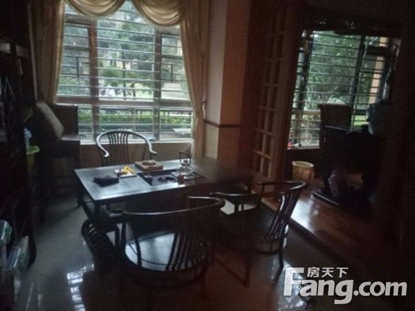 出售东骏豪苑4房2厅精装修东南售价608万二手房