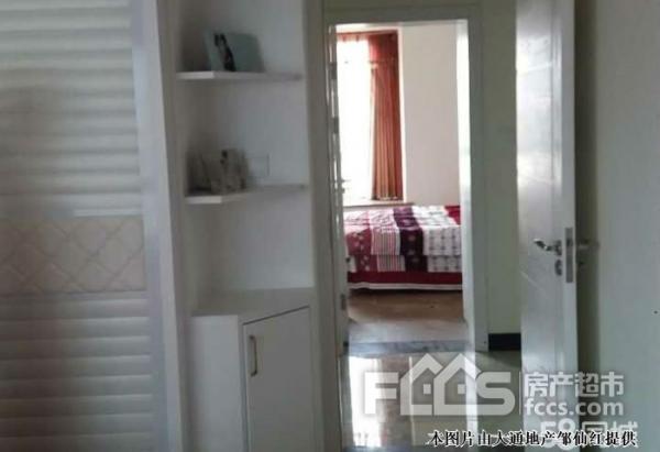 天龙南国名城自住精装户型采光佳100平仅售168万二手房