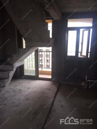 保集蓝郡175万3室2厅1卫视野开阔南北通透二手房
