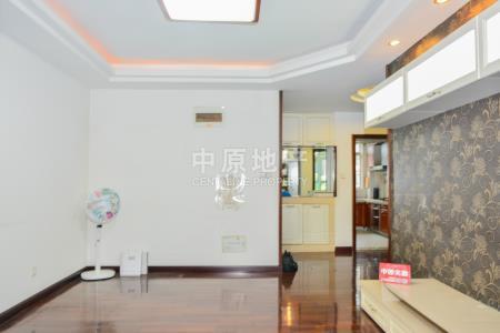 爱秦湾3室2厅1卫97平米2010年产权房精装二手房