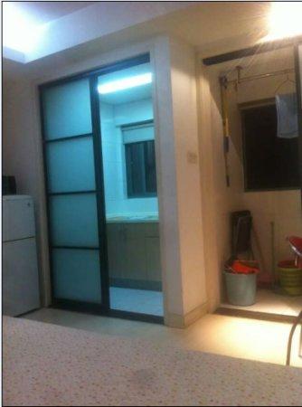 常青藤公寓45万朝南精装民用水电,可做饭二手房