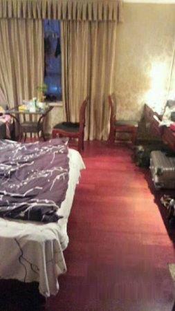 百隆东外滩,34平豪装保养好,小区环境优美,朝南买好房,实拍二手房