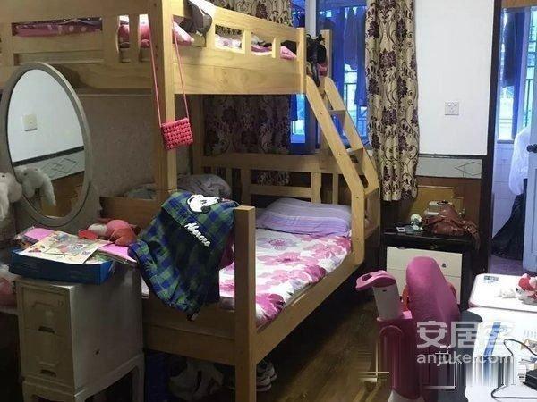 房东急卖大闸小区4楼东首39平中庭江北实验一表生二手房